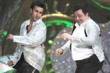 Why Rishi Kapoor Wants 'Inch Pinch' On Ranbir Kapoor