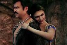 Deepika Padukone's combat with Rajinikanth is the highlight of 'Kochadaiiyaan'