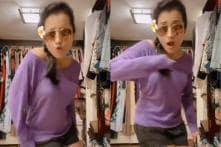 Trisha Krishnan Makes a Smashing Debut on TikTok, Check It Out