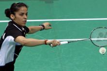 Badminton: Saina, Srikanth enter semis at World Super Series Finals