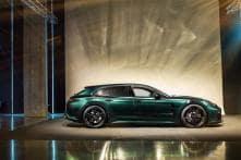 TECHART Presents Customized Porsche Panamera Sport Turismo Ahead of Geneva Debut