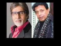 Big B, Mithun come together for <i>Buddham Sharnam Gachami</i>