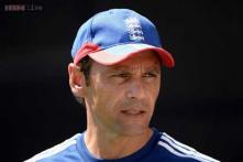 Mark Ramprakash hired as England batting coach