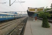Man Beaten to Death at Railway Station, Public Turns Blind Eye