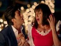 Saif Ali Khan romances Riteish Deshmukh, Ram Kapoor woos his female self in a new song from 'Humshakals'