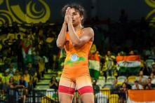 Tears That Teach: Vinesh Phogat Leaves Rio Sorrow Behind, Wins Historic Gold at Jakarta