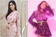 Katrina Kaif Praises Shaheen Bhatt for Her Book on Instagram, Alia Bhatt Showers Her with Kisses
