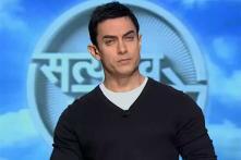 Aamir on healthcare: Patients' body backs show