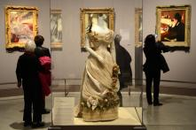 Take a Look at The World's Best Museums 2017