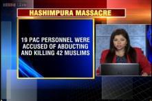 1987 Hashimpura massacre case: 16 UP policemen acquitted by Delhi court
