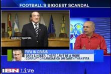 Can Sepp Blatter survive the FIFA corruption scandal?