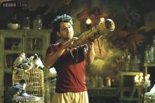 'Hawaizaada' first stills: Ayushmann Khurrana looks interesting as Shivkar Talpade
