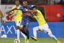 In pics: Kerala Blasters FC vs Mumbai City FC, ISL, Match 29