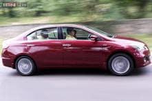Maruti Ciaz: Maruti launches new sedan car at Rs 6.99 lakh onwards; to compete with Honda City, Hyundai Verna