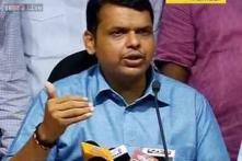Devendra Fadnavis to face crucial trust vote in Maharashtra Assembly on November 12