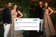 Twitter Can't Get Over Virushka's Never Ending Wedding Affair