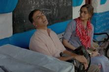 If You're Banning PadMan, Then You're Being Unfair to Women and Humanity: R Balki