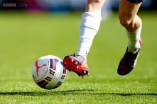 Royal Wahingdoh FC defeat Salgaocar SC 4-2 in I-League match