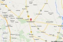 Bajrang Dal members arrested for vandalising a church in Bulandshahr