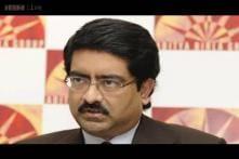Coalgate: Birla meets Chidambaram, says not worried about FIR