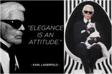 Chanel's Haute Couture Designer Karl Lagerfeld Passes Away at 85