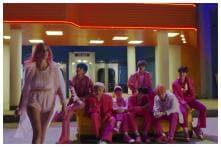Fans Ecstatic as K-Pop Stars BTS and 'Closer' Singer Halsey Tease New Single Together