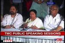 Mamata plans grooming session for TMC leaders