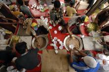 Haleem is Hyderabad's Favourite Way to Break Fast During Ramadan