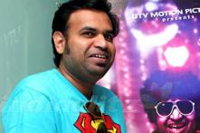 It's make a wish time for Tamil actor-singer Premji