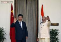 Xi's India visit put ties into historic phase: Chinese FM