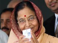 Prez Patil's new version plays catch up with Kalam