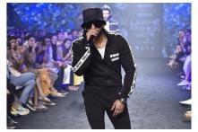 Ranveer Singh's Surprise Crowd Dive Shocks Fans, Hurts Some at Lakme Fashion Week