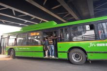 Sensors on Footboard of Buses Soon to Prevent Accidents: Maneka