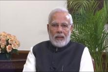 On Ram Mandir, PM Modi Says Ordinance Only After SC Ruling