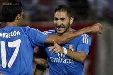 Uninspiring Real Madrid secure 1-0 victory at Granada