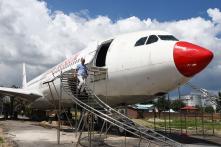 Nepali Pilot Revives Crashed Plane as Aviation Museum