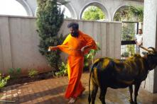 From Lemons to Cow Worship, Karnataka Leaders Swear by Superstition
