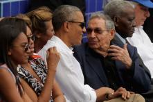 US President Barack Obama Names Jeffrey DeLaurentis as Ambassador to Cuba