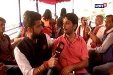 BOAT PE CHARCHA: Rajputs & Non Rajputs Debate Caste vs Vikas