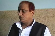 Akhilesh rejects Azam Khan's resignation as Kumbh in-charge