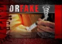 CNN-IBN Investigation: Unmasking Dr Fake