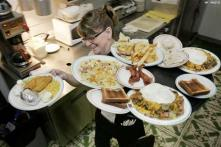 Young US foodies more showy, less highbrow