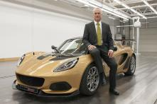 Lotus Unveils Elise Cup 260 Limited Edition