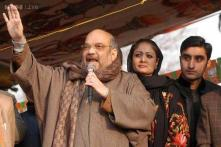 BJP's Jat leaders meet Amit Shah over reservation issue