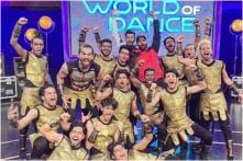 Indian Hip Hop Crew 'The Kings' Wins American Reality Show World of Dance Season 3