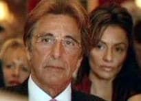 <i>Ocean's 13</i> cast roots for Al Pacino