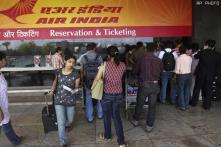 Air India to get Rs 1200 cr equity from Govt