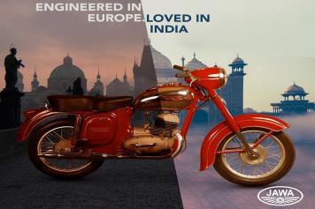 Jawa Bike News: Latest News and Updates on Jawa Bike at News18