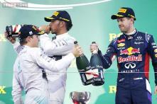 In pics: Japanese Grand Prix 2014
