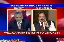 Sahara accuses BCCI of unfair treatment